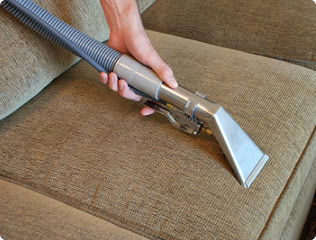 Upholstery and Sofa cleaning